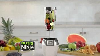 NutriNinja TV Spot - Thumbnail 2