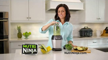 NutriNinja TV Spot - Thumbnail 6