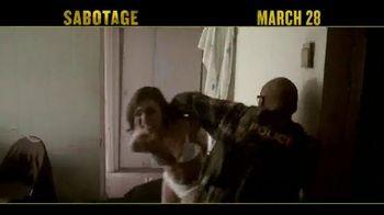 Sabotage - Alternate Trailer 40