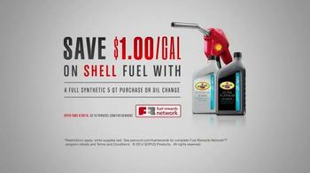 Pennzoil TV Spot, 'Fuel Rewards' - Thumbnail 9