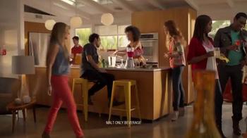 Bud Light Raz-Ber-Rita TV Spot, 'Pop, Pour and Enjoy' - Thumbnail 1