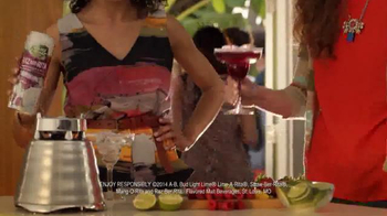 Bud Light Raz-Ber-Rita TV Spot, 'Pop, Pour and Enjoy' - Thumbnail 8