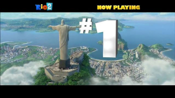Rio 2 - Alternate Trailer 37