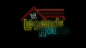 WWE Network TV Spot, 'WWE Legends House'