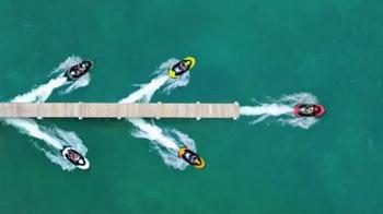 2014 Sea-Doo Spark TV Spot, 'Spark Some Fun' - Thumbnail 2