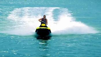 2014 Sea-Doo Spark TV Spot, 'Spark Some Fun' - Thumbnail 5