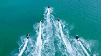 2014 Sea-Doo Spark TV Spot, 'Spark Some Fun'