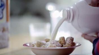 Kellogg's TV Spot, 'Breakfasts of Every Kind' - Thumbnail 4