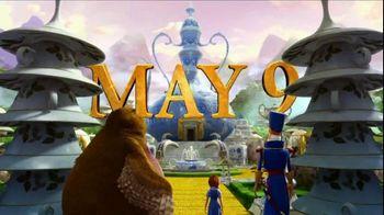 Legends of Oz: Dorothy's Return - Alternate Trailer 4