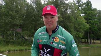 Major League Fishing TV Spot, 'Score Tracker Live' - Thumbnail 1