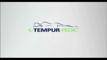Tempur-Pedic TV Spot, 'Covers' - Thumbnail 1