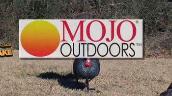 Mojo Outdoors TV Spot, 'Shake N Jake' - Thumbnail 1