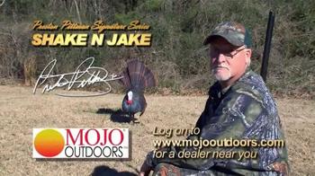 Mojo Outdoors TV Spot, 'Shake N Jake' - Thumbnail 10