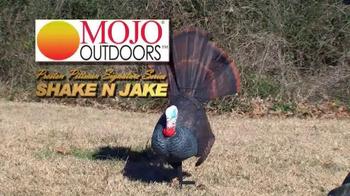 Mojo Outdoors TV Spot, 'Shake N Jake' - Thumbnail 2