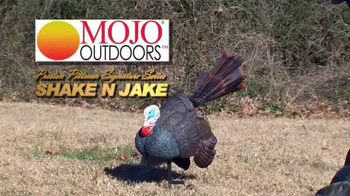 Mojo Outdoors TV Spot, 'Shake N Jake' - Thumbnail 3