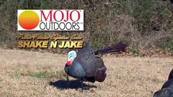 Mojo Outdoors TV Spot, 'Shake N Jake' - Thumbnail 4