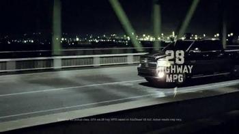 2014 Ram 1500 TV Spot, 'Race' - Thumbnail 6
