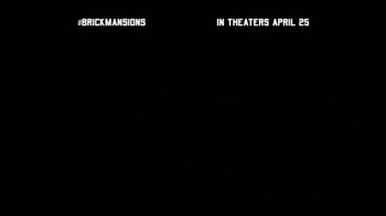 Brick Mansions - Alternate Trailer 8