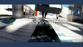 IBM TV Spot, 'Skis Made With Data' Featuring Eric-Jan Kaak - Thumbnail 8