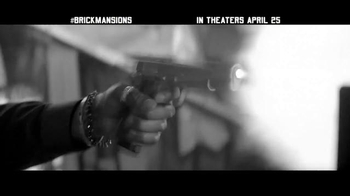 Brick Mansions - Alternate Trailer 7
