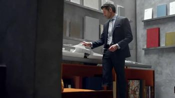 Men's Wearhouse TV Spot, 'Joseph Abboud at Work'