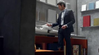 Men's Wearhouse TV Spot, 'Joseph Abboud at Work' - Thumbnail 3