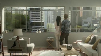 RE/MAX TV Spot, \'Dream with Your Eyes Open: Condo\'