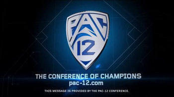 Pac-12 Conference TV Spot, 'Softball' - Thumbnail 10
