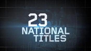 Pac-12 Conference TV Spot, 'Softball' - Thumbnail 4