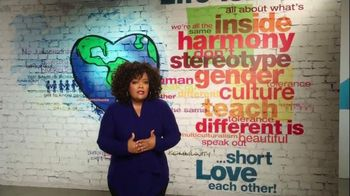 The More You Know TV Spot Featuring Yvette Nicole Brown - 1 commercial airings