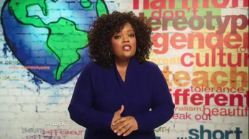 The More You Know TV Spot Featuring Yvette Nicole Brown - Thumbnail 8