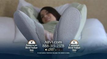 America's Best Value Inn TV Spot - 167 commercial airings
