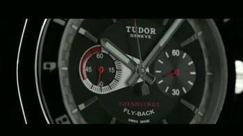Tudor TV Spot, 'In Time'