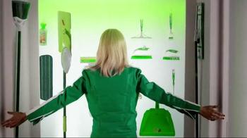 Libman Freedom Spray Mop & Floor Cleaner TV Spot - Thumbnail 4