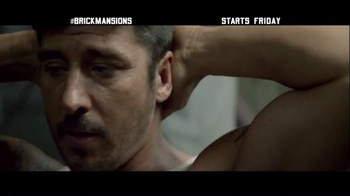 Brick Mansions - Alternate Trailer 26
