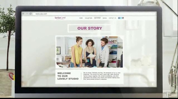 Wix.com TV Spot, 'Show Off Your Business' - Thumbnail 10