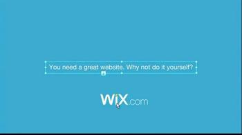 Wix.com TV Spot, 'Show Off Your Business' - Thumbnail 2