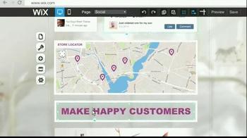 Wix.com TV Spot, 'Show Off Your Business' - Thumbnail 6