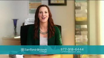 Sanford-Brown College TV Spot, 'Information Technology Programs' - Thumbnail 1