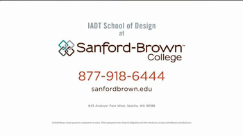 Sanford-Brown College TV Spot, 'Information Technology Programs' - Thumbnail 10