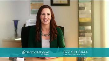 Sanford-Brown College TV Spot, 'Information Technology Programs' - Thumbnail 2