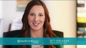 Sanford-Brown College TV Spot, 'Information Technology Programs'