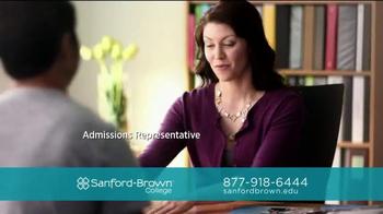 Sanford-Brown College TV Spot, 'Information Technology Programs' - Thumbnail 5