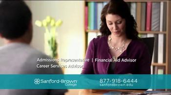 Sanford-Brown College TV Spot, 'Information Technology Programs' - Thumbnail 6