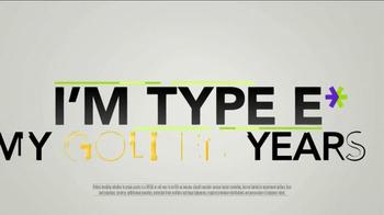 E*TRADE TV Spot, 'Type E' - Thumbnail 1