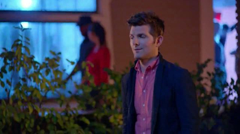 Smirnoff TV Spot, 'Getting Home' Featuring Adam Scott and Alison Brie - Thumbnail 2