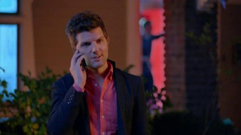 Smirnoff TV Spot, 'Getting Home' Featuring Adam Scott and Alison Brie - Thumbnail 7