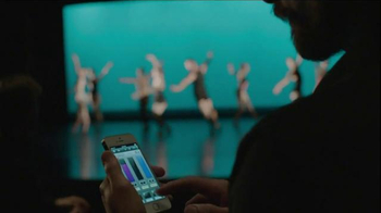 Apple iPhone 5s TV Spot, 'Powerful' Song by Pixies - 937 commercial airings