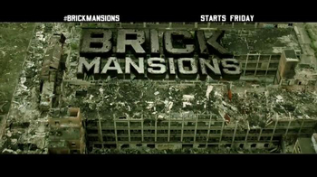 Brick Mansions - Alternate Trailer 22