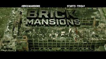 Brick Mansions - Alternate Trailer 22